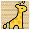 Photo Search Game! Giraffe
