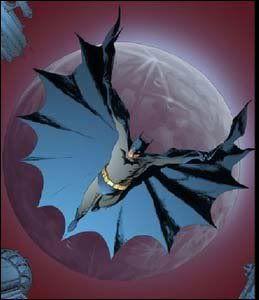 Perfil psicológico de un personaje. Batman (3): Madurez 1629
