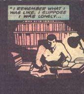 Perfil psicológico de un personaje: Batman (2): Adolescencia 3591