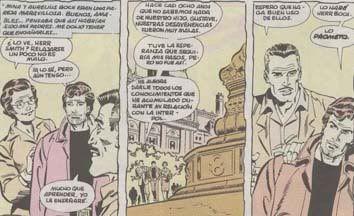 Perfil psicológico de un personaje: Batman (2): Adolescencia 3592