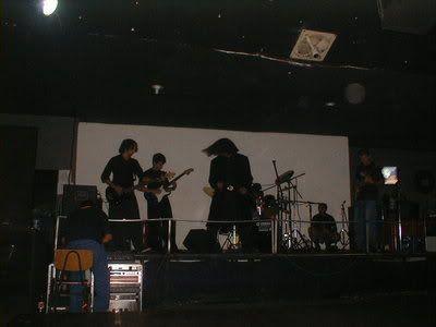 Fotos del 2° Festival Turrialbeño de Música Original. IMAGE023