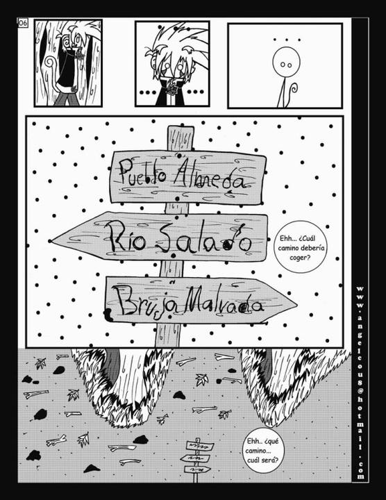 Memoria I - Pag 06 - Memorias de Angel Cou AC1006