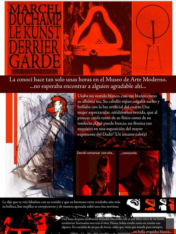 L'ARTISTE Pagina-2