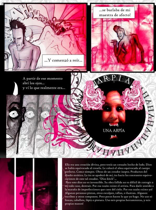 L'ARTISTE Pagina4