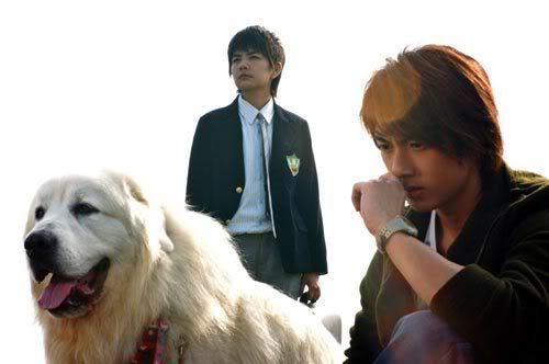 Giới thiệu phim TH mới - Tình yêu tuổi học trò (Hana Kimi) 007-1