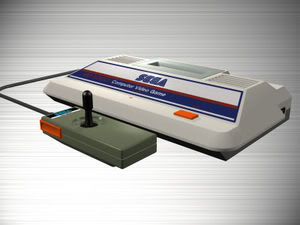 Historia de los videojuegos y las consolas 300px-Sg1000