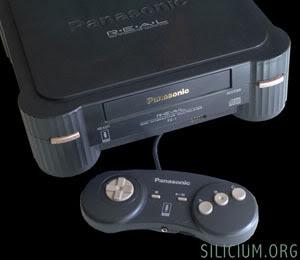 Historia de los videojuegos y las consolas 3do_panasonic_fz1