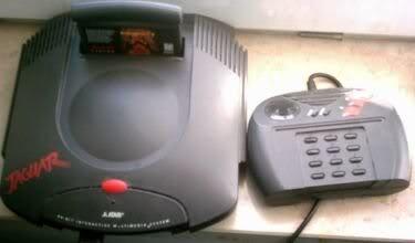 Historia de los videojuegos y las consolas Consolas-jaguar1