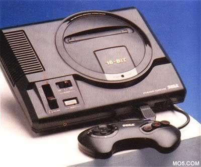 Historia de los videojuegos y las consolas Megadrivetrans
