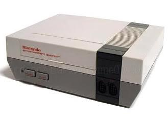 Historia de los videojuegos y las consolas Nes
