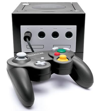 Historia de los videojuegos y las consolas Nintendo-gamecube
