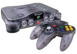 Historia de los videojuegos y las consolas Nintendo_64