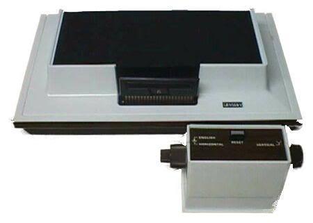 Historia de los videojuegos y las consolas Odyssey