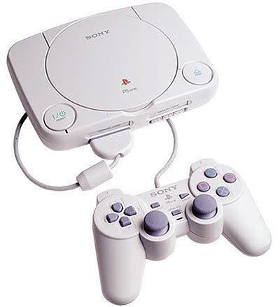 Historia de los videojuegos y las consolas Playstation_one