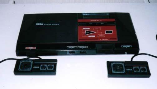 Historia de los videojuegos y las consolas Sega-master-system