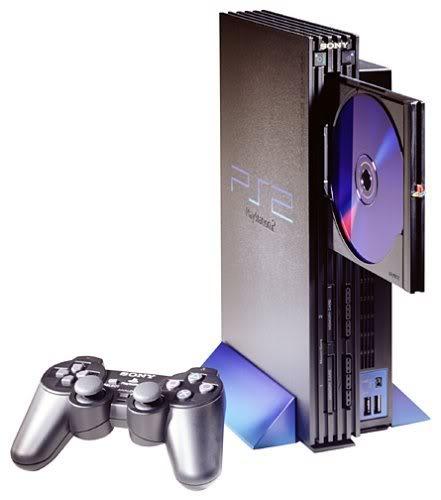 Historia de los videojuegos y las consolas Sony-playstation-2