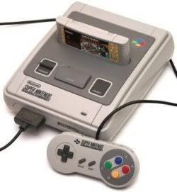Historia de los videojuegos y las consolas Super_nintendo