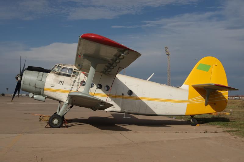 الجيش الليبي LibyaOct29-3107An-2