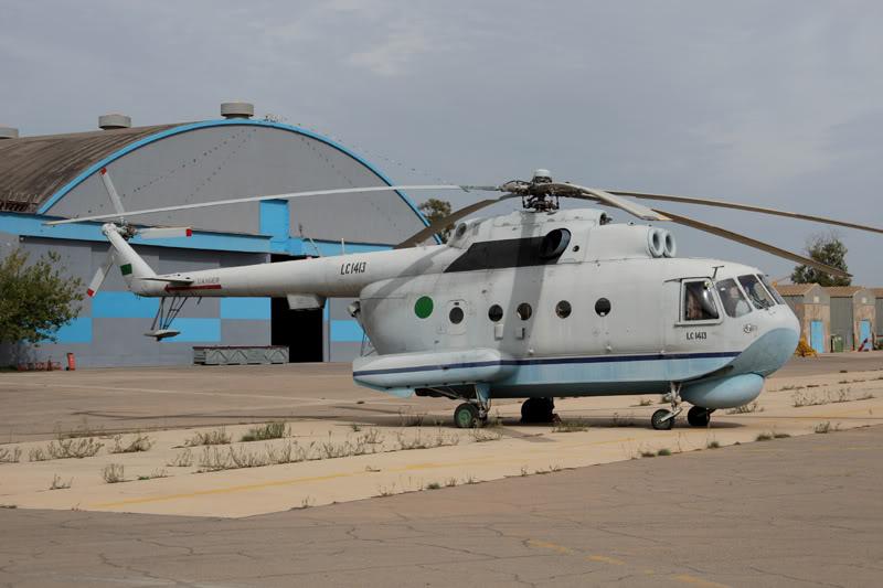 الجيش الليبي LibyaOct29-3107Mi-14BTLC1413