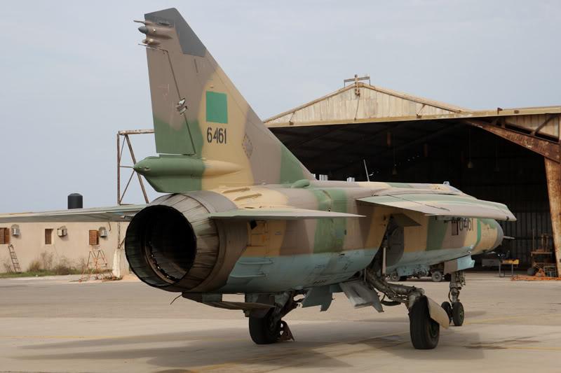 الجيش الليبي LibyaOct29-3107MiG-23ML6461