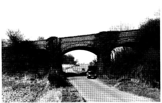 The Railway Bridge Img040B