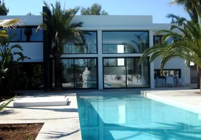 Inmobiliaria [Catálogo de casas] CASA9