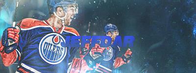 Edmonton Oilers. Darzy1