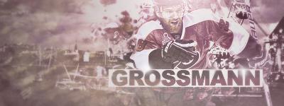 Philadelphie Flyers. Grossmann2