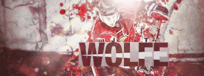 Ottawa Senators. Wolfey1