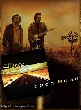 SILENCE PROMO-ALBUM44