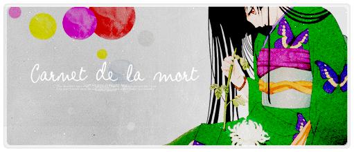[Taller]~Carnet de la Mort~ || By: Misa Amane. Logo-1
