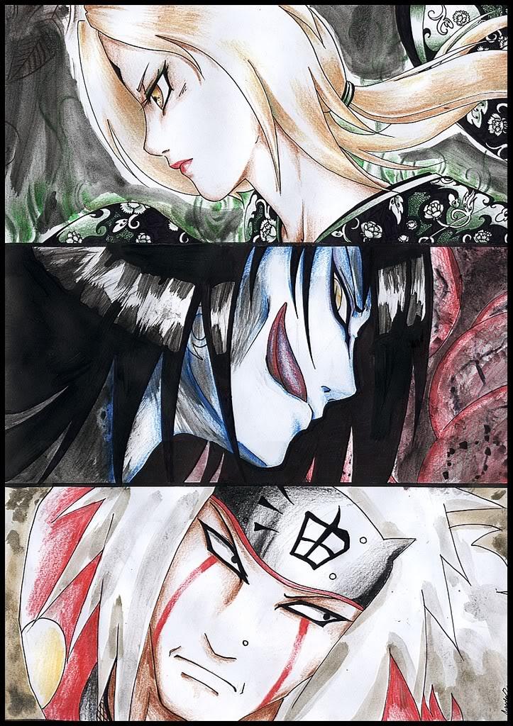 Dibujazo encontrado por ahí The_Sannin_by_shichinin_tai