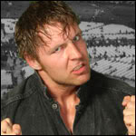 RWF RAW #5! 1/6/2013 - 1/13/2013 DeanAmbrose