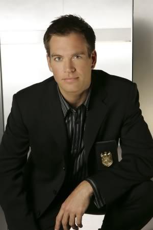 Agente especial Anthony DInozzo (Michael Weatherly) TONYDINOZZO