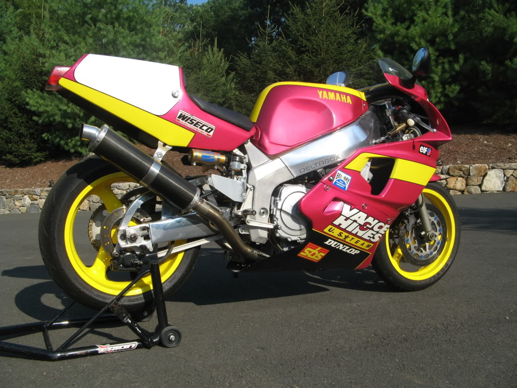 Yamaha OW 01 - Page 4 Picture821