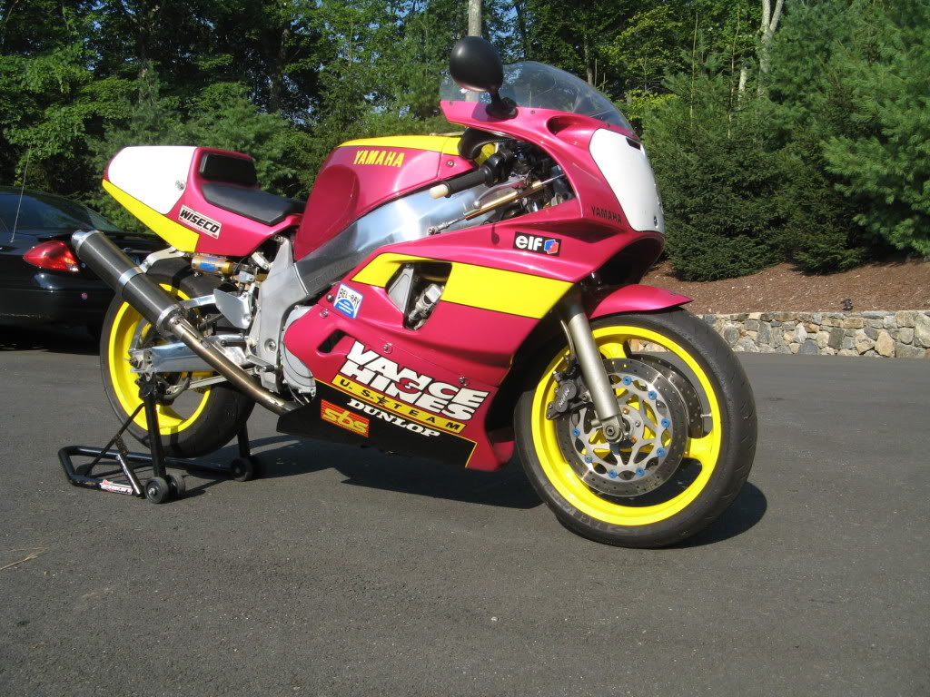 Yamaha OW 01 - Page 3 Picture822