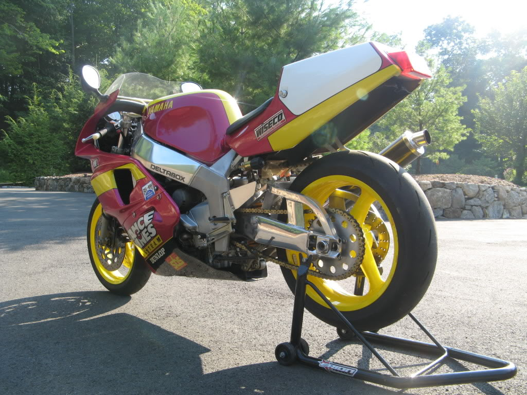 Yamaha OW 01 - Page 4 Picture823