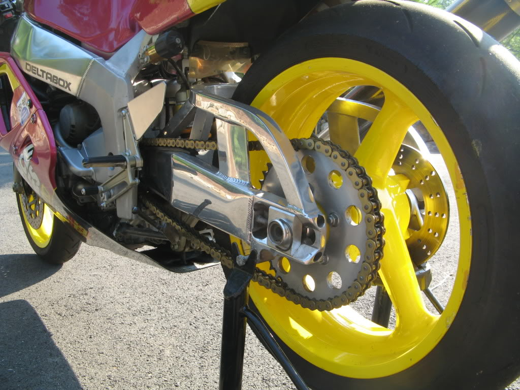Yamaha OW 01 - Page 4 Picture824