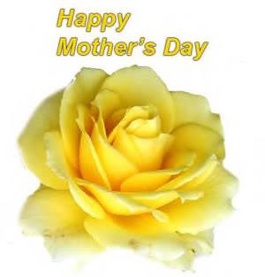 Madres del Mundo Feliz Dia de las madres B93-1