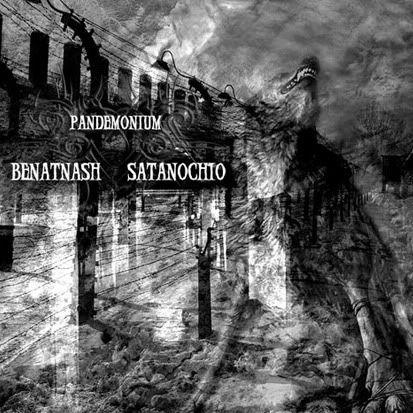 Satanochio Satanochio_split