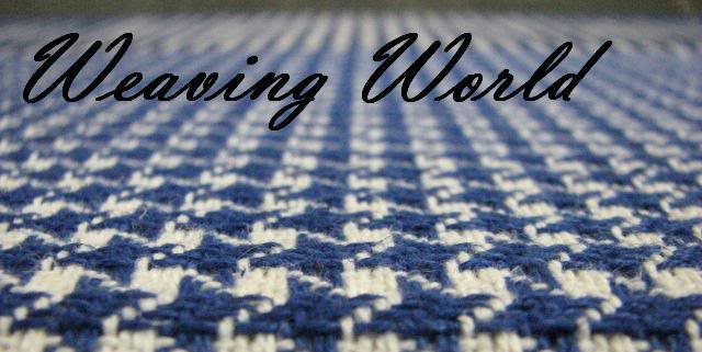 Weaving World
