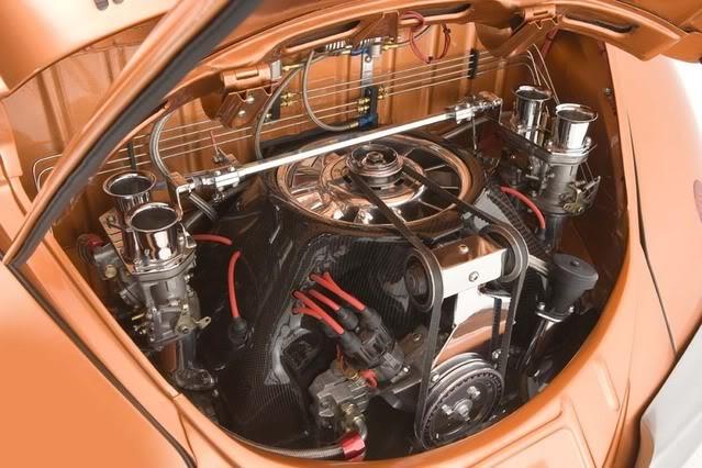 ¿Qué sabeis sobre los kits de refrigeración por ventilador horizontal? (tipo Porsche 917) Kolfiberflktkpa