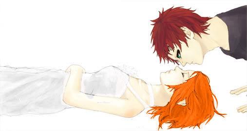 i don't know that this new feeling is Sakuragarra