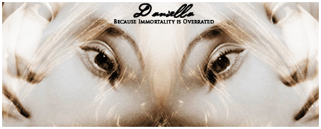 What are you listening to? Daniella-banner