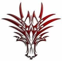 Shiryu Tenryu {Sannin} wip Dragon