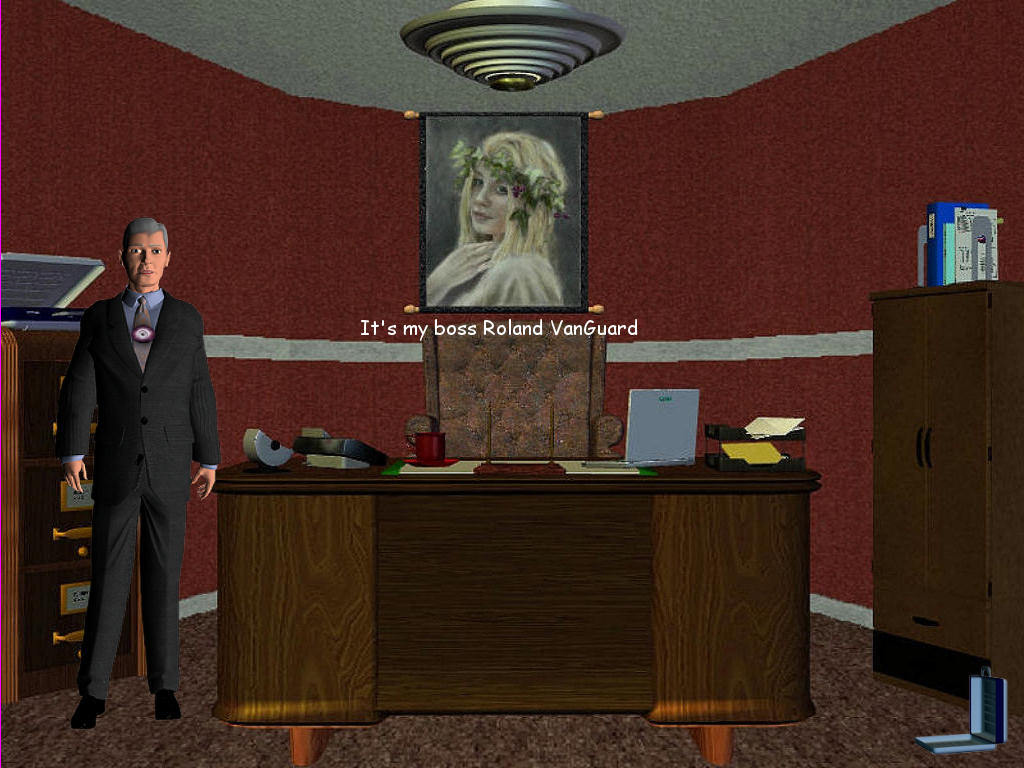 A Sneak Peak At Terror Within Hawk Manor Boss_1