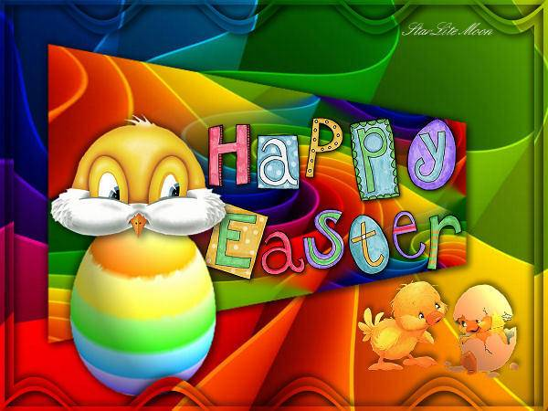 Happy Easter Easter%20Puz