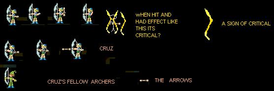 Greetings! Cruz