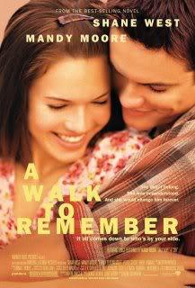 Filmes, Seriados e afins A_Walk_To_Remember_Poster-1-1