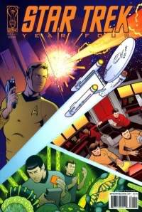 Year Four: The Enterprise Experiment [TOS;2008] 01c